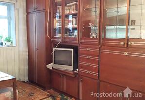 фотография -   Срочно !!! Киевская обл. г. Буча продам 1 к.квартиру,  центр.