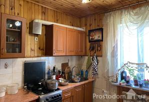 Продам 2-х эт дом,с. Калиновка, Макаровский р-н.