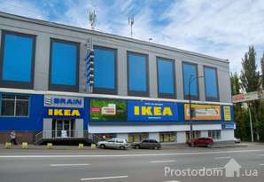 Сдам долгосрочно торговую площадь Киев, Соломенский