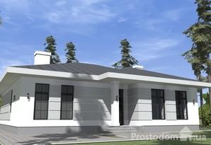 Новый Дом в Лесной Буче !!!