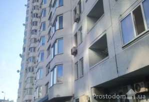 Продам 4-к квартиру Киев, Дарницкий