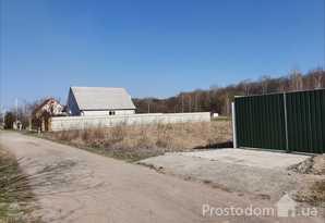 Продам участок под жилую застройку Броварской, Великая Дымерка