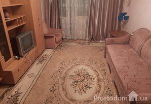 Сдам в аренду 2к в Борисполе в начале ул. Головатого