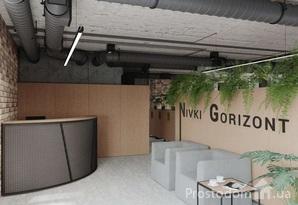 Офіс, 293 м2, метро Нивки - від Власника !