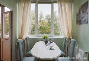 Сдам долгосрочно 1-к квартиру Киев, Голосеевский