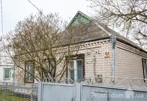 Продам добротный дом в уютном районе Песчанки, 74 м.кв.
