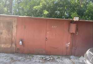 Продам отдельно стоящий гараж Киев, Святошинский