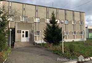 Продам производственное помещение Любарский, Громада