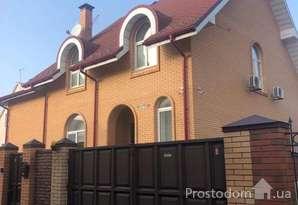 Продам 5-к дом Киев, Подольский