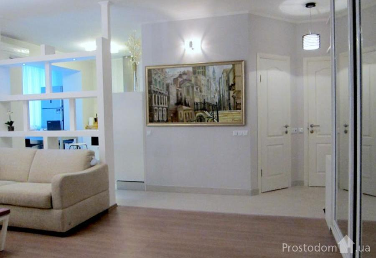 фотография - Квартира в аренду в центре, ул. И. Франко