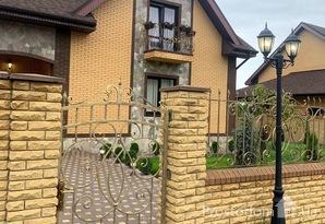 Владелец. Романков, новый дом -240кв.м. Без-%.
