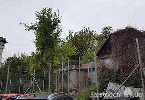 Продам участок под жилую застройку Киев, Печерский
