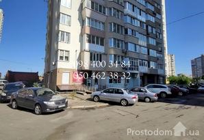 Аренда помещения (124 м2) по ул.Градинская 9 на Троещине!