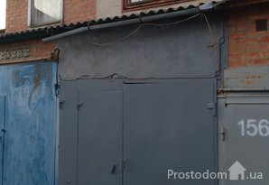 фотография - Продажа гаража на Виноградаре