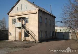 фотография - Киев склады имущественный комплекс