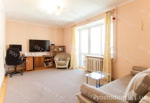 продажа 2-комнатной квартиры в центре Печерска