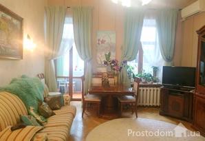 Продам 2-х комнатную квартиру в центре г.Киева