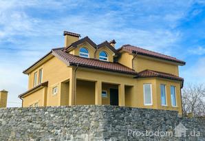 Продам новый качественно построенный дом у реки по очень выгоднПродам новый каче