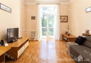 Продажа 1 комнатной квартиры возле ЖК Новопечерские липки