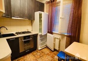 Аренда двухкомнатной квартиры на Василенко 14б.