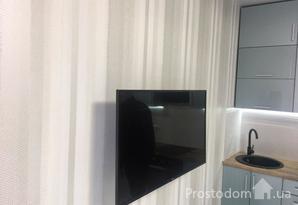 фотография - ЖК Заречный квартира студио с ремонтом  и мебелью