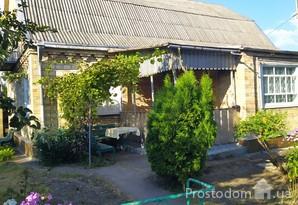 фотография - пгт. Гребенки. Продается дом 132м2/15 соток для постоянного проживания.