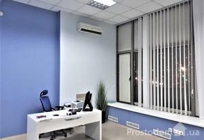 Аренда офиса 28 м, м.Левобережная, Бизнес центр