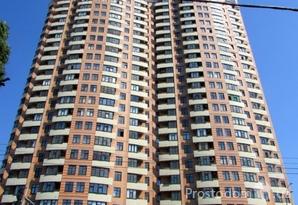 Продажа квартиры с панорамным видом