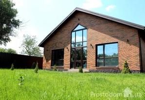 фотография - Без комиссии! Продается дом дуплекс 100 м2 с участком 3 сотки 10 км от Киева
