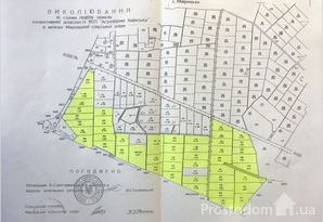 Ворзель. Продажа земли ОСГ-назначения, 161 Га (16100 соток).