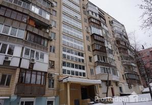 фотография - Продам 1 ком. картиру ул. Владимирская 69