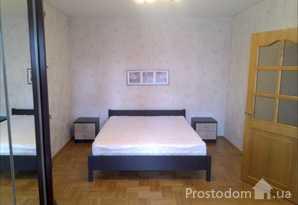Сдам долгосрочно 3-к квартиру Киев, Дарницкий