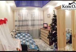 фотография - Продам шикарную 2-х комнатную квартиру!Хбк!