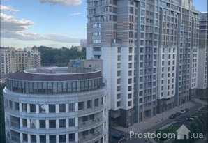 Сдам долгосрочно 3-к квартиру Киев, Печерский
