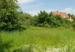 Ділянка на Осокорках в 500 метрах від озера Мартишів (4,5 км. від Києва)