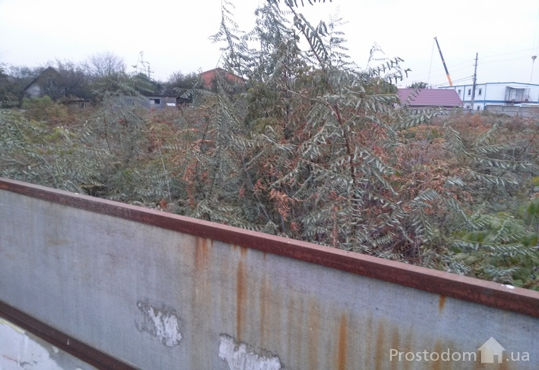 фотография - Святошинский р-н, аренда открытой площадки 2100кв.м/25грн+комиссия 50%