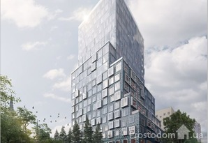 фотография - Продажа 1-о комнатной квартиры на Печерске ул. Лабораторная