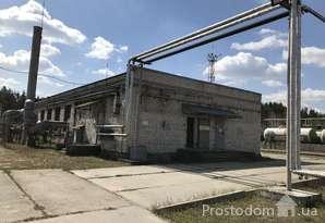 Продам производственное помещение Радомышльский, Крымок