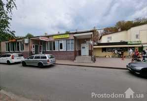 Сдам долгосрочно торговую площадь Киево-Святошинский, Вишневое