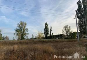 фотография - Предлагаю купить участок 25 соток который прилегает к трассе — Днепр-Павлоград.