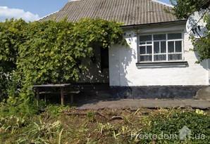 фотография - пгт. Гребенки. Продается дом 75м2/16 соток, недорого!