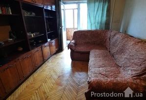 Продаётся 2-к квартира Светлицкого 21