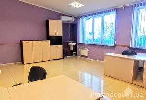 Сдается меблированный офис 40 м., М. Нивки, М. Сырец