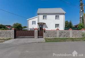 Продам 5-к дом Васильковский, Мархалевка
