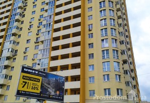 1к 49м в новом доме на Мостицком м-ве