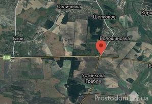 фотография - Продам 2.31 га фасад Бориспольской трассы.