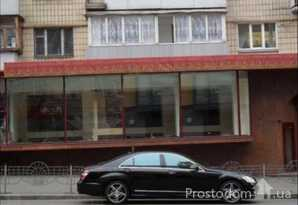 Сдам долгосрочно торговую площадь Киев, Печерский
