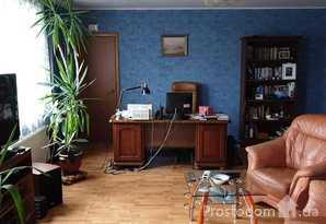 Продам 3-к часть дома Броварской, Шевченково