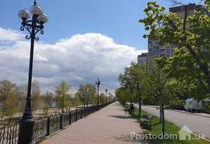 Сдам долгосрочно 1-к квартиру Киев, Оболонский