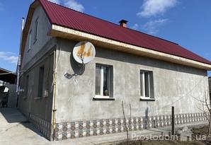 фотография - Продам 2-х эт дом,с. Калиновка, Макаровский р-н.